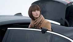 The BMW 7 Series Makes An Iconic Appearance In The Red Sparrow