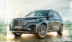 The First-Ever X7